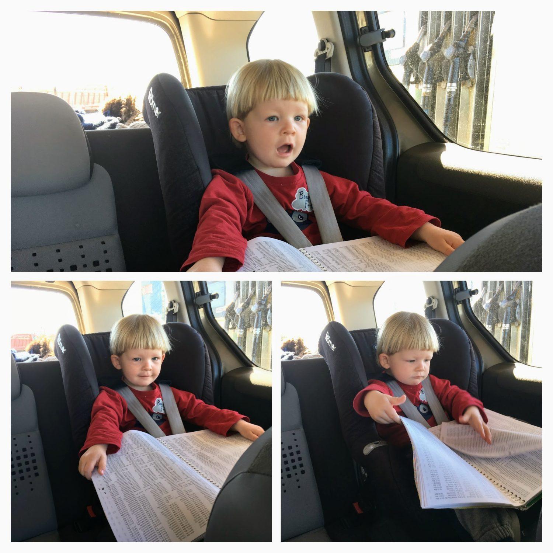 """""""A proč mami?"""" Naviguju do Pohádkové kovárny."""